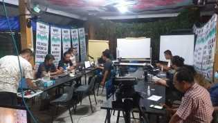 Cari Calon Pemimpin, Walhi Riau Gelar Pelatihan Kepemimpinan