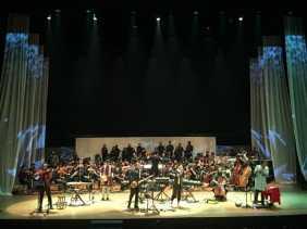 Konser ''Awang Menunggang Gelombang'' Libatkan 70 Musisi